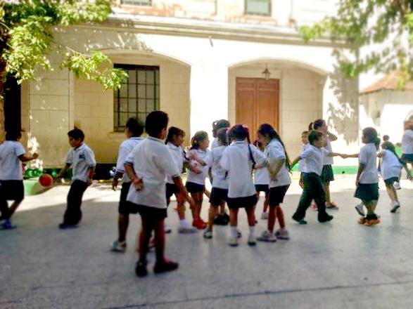 Escuela Ángeles Custodios